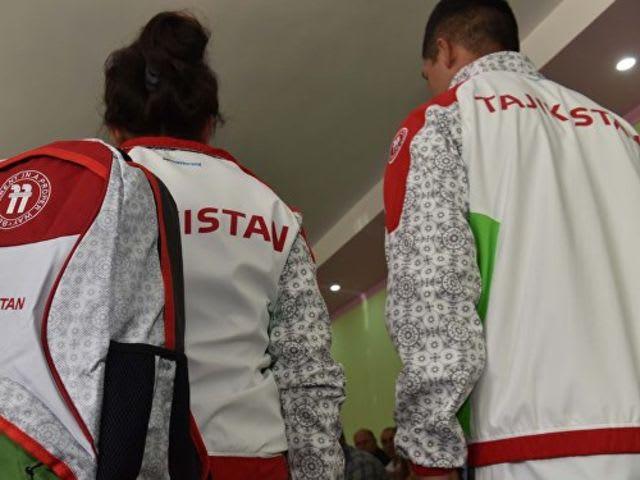 Вы мужчина, вы таджикский спортсмен и настолько экстравагантны, что решили отпустить длинные волосы. Разрешается?
