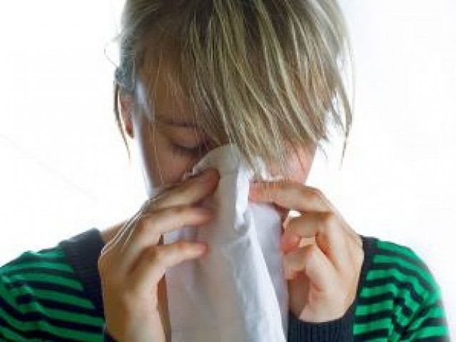 6. What is the average speed of a sneeze?