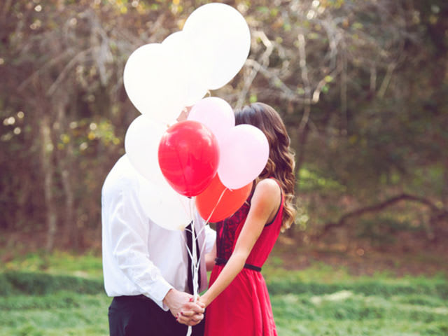 February is the most popular month for proposals, with as many as 3 million couples getting engaged on Valentine's Day.