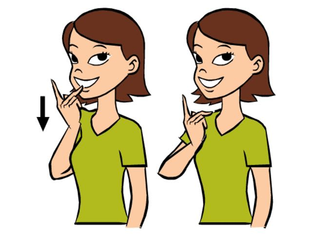 baby sign language research papers
