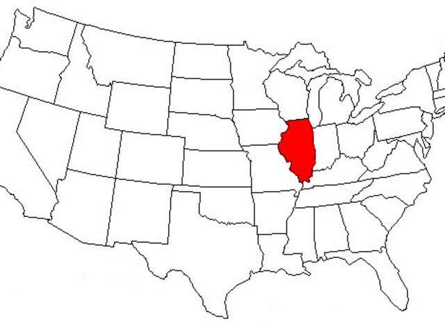 What Is The Capital Of Illinois