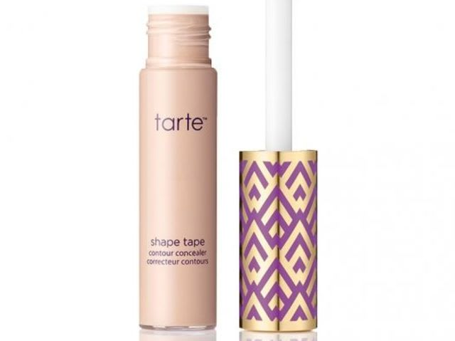 Which one of these is NOT a new product by Tarte?