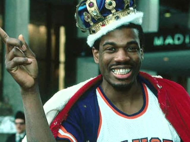 On Christmas Day 1984, King scored 60 points in a 120-114 New York Knicks loss to the New Jersey Nets.