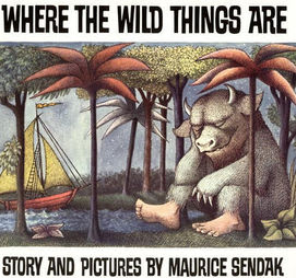 """Where the Wild Things Are"""