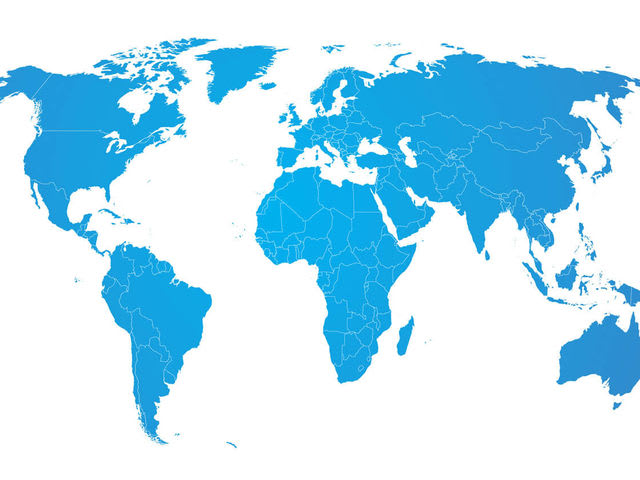 Prob cunto sabs de geografa mundial con este divertido
