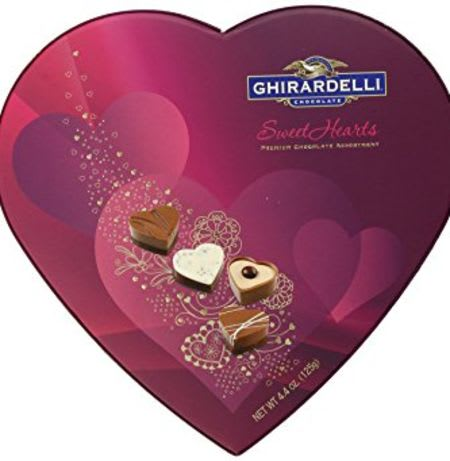 Do you know the history of Valentine\'s Day famous chocolates ...