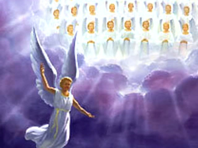 How Much Do You Really Know about Christmas – Angels Announce the Birth of Jesus