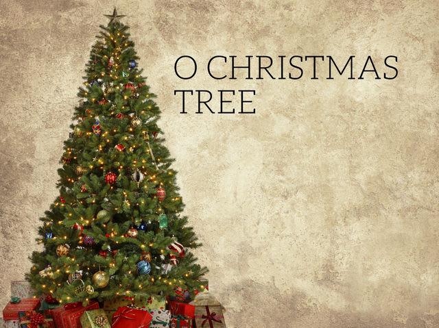 How Well Do You Know Classic Christmas Carol Lyrics