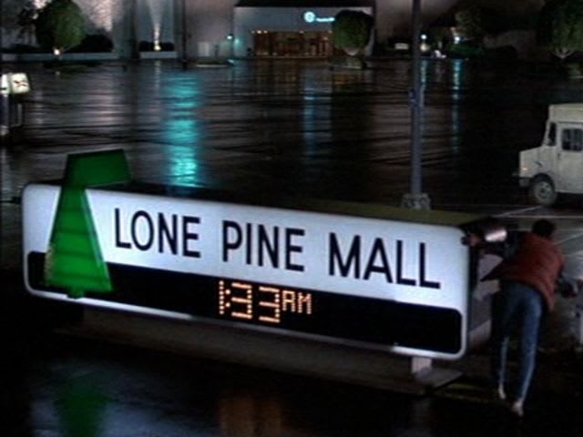 Twin Pine Auto >> Back to the Future Trilogy Quiz | Playbuzz