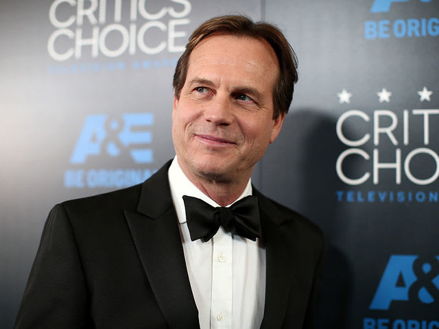 Bill Paxton, an American actor, passed away
