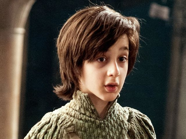 Robyn Arryn: The sickliest child in all of Westeros