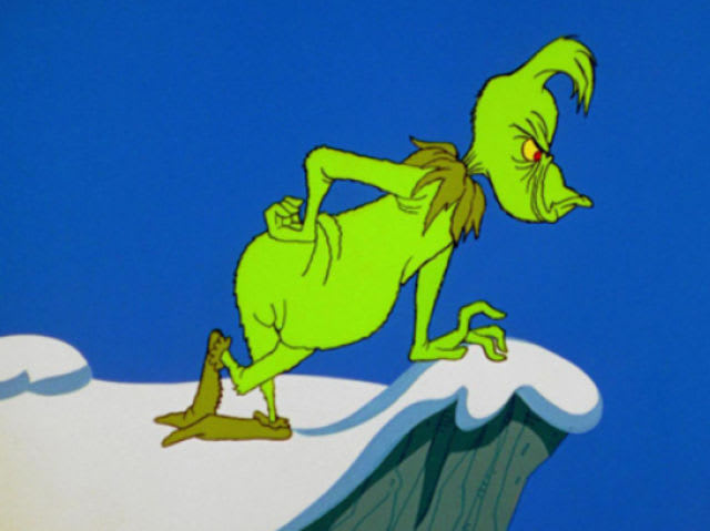 How Well Do You Know How The Grinch Stole Christmas  Quiz Today