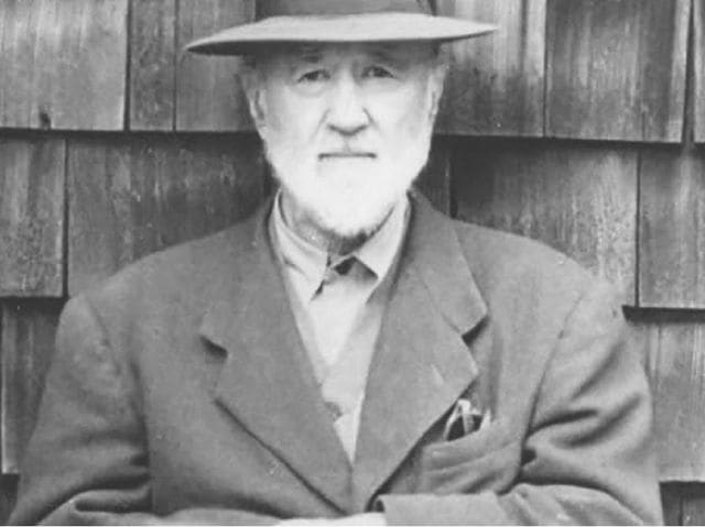 a biography of the composer charles edward ives Charles edward ives (20 října 1874, danbury connecticut – 19 května 1954  charles ives: a bio-bibliography new york: greenwood press isbn 0-313-25404-4.