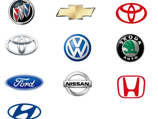 Car Logos That Start With D