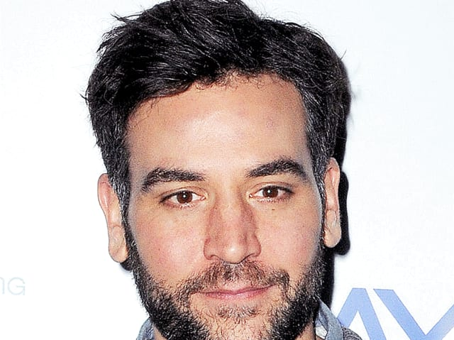 The answer was Josh Radnor