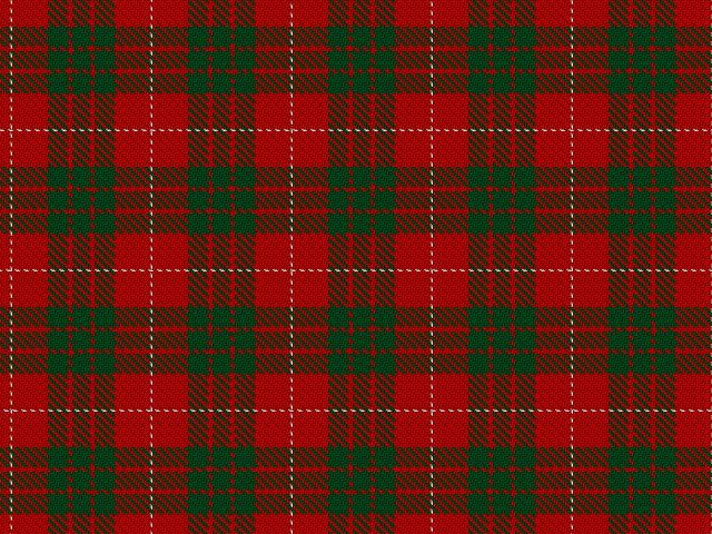 What Tartan Is This