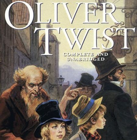 from page to stage playbuzz oliver twist