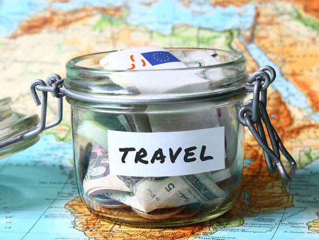 How would you describe your travel budget this year?