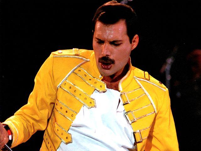 How Did Freddie Mercury Died - SEONegativo.com