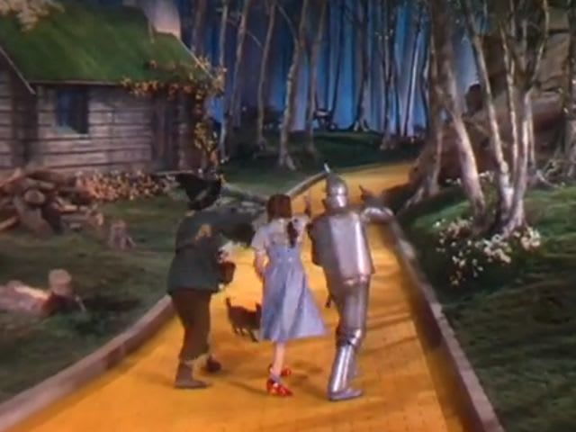 wizard of oz suicide munchkin