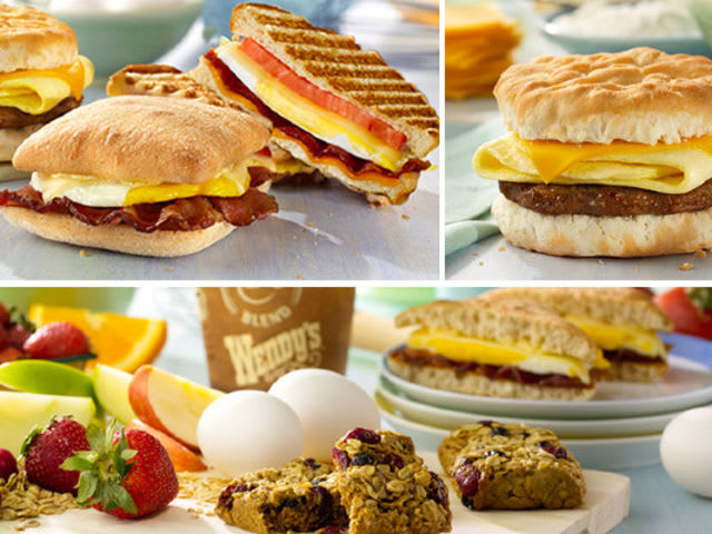 Fast Food Amarillo Texas