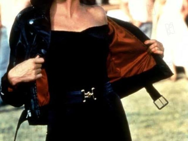 What movie is this iconic outfit from?