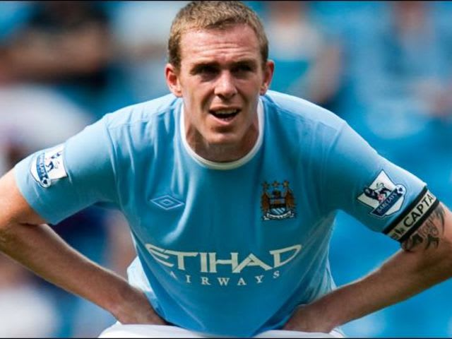 The Irishman was a City mainstay between 2000 and 2009, playing 253 times in the Premier League