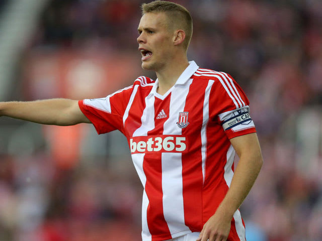 Stoke's dependable captain played in the club's first PL game in August 2008 alongside Whelan, but has 25 more appearances than the midfielder with 235