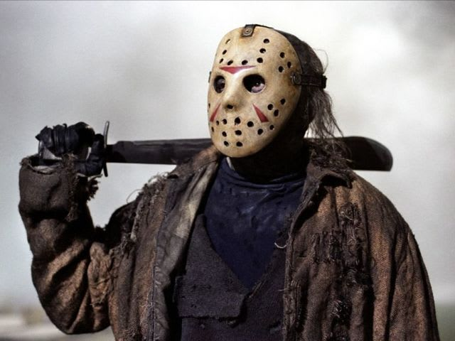 jason voorhees takes home the top prize with a total 156 kills - Halloween Horror Movie Trivia