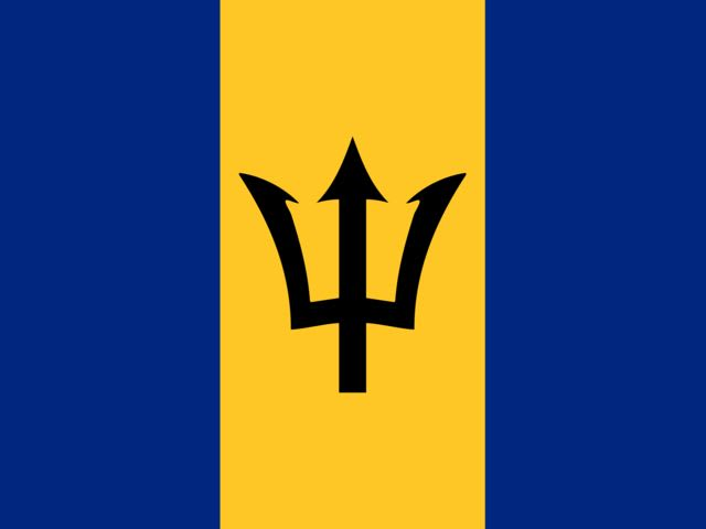 True or false: Barbados is an island.