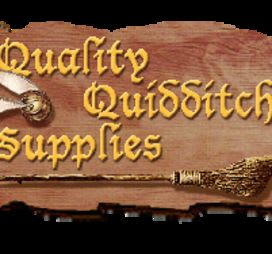 Quality Quidditch Supplies Universal Which Female Ha...