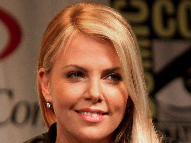 Hollywood actress Charlize Theron was born in which country?