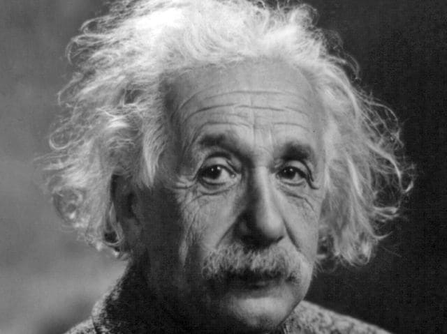 The famous physicist Albert Einstein was born in which country?