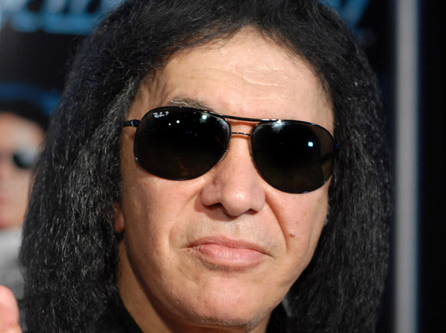 Where was Gene Simmons of the famous rock band Kiss born in?