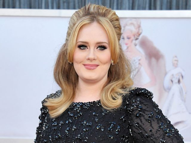Adele's new album became 2015's best-selling album in just 3 days, what's it called?