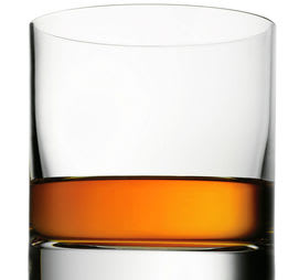 Scotch.  Neat.