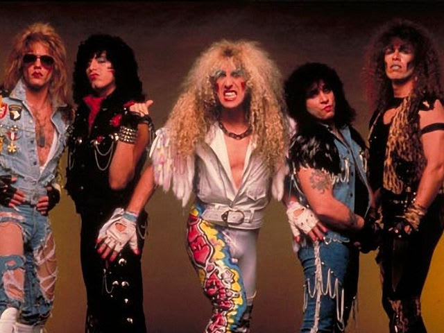 Twisted Sister released this on April 27, 1984. It was considered a heavy metal song and was one of the greatest 80's songs of all times.