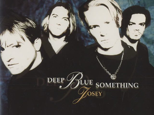 """Breakfast at Tiffany's"" was recorded by American rock band Deep Blue Something in 1995.  It was the band's biggest and only hit, peaking at number 5 on the Billboard Hot 100."