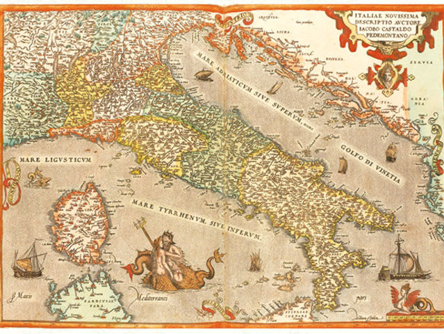 Quiz the italian renaissance medievalists how were the italian city states primarily ruled sciox Choice Image