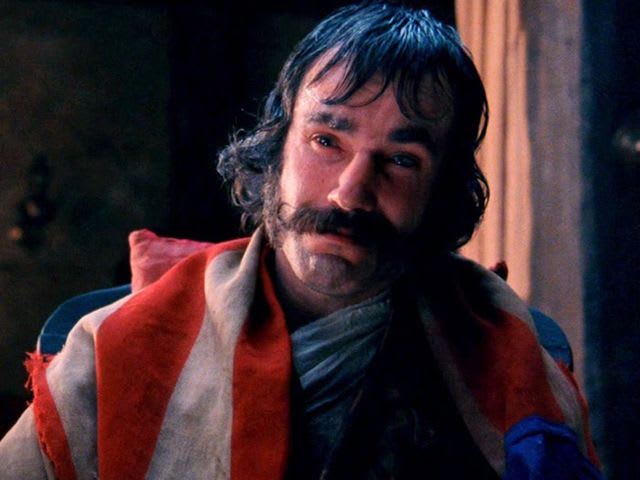 Bill el Carnicero de 'Gangs of New York'