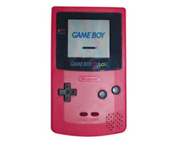 nintendo the launch of game boy color analysis The us price and launch titles slightly higher than the average price for the game boy color library nintendo is planning on having as many as 60.