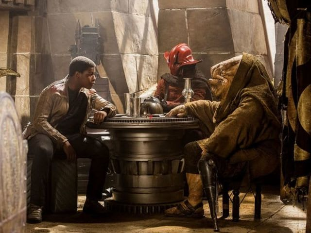 The casino city is called Canto Bight, not to be confused with Maz Kanata's Takodana castle.