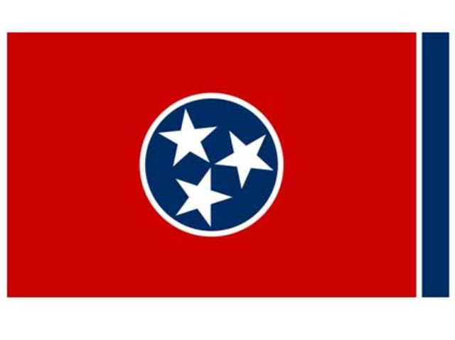 Name this state flag:
