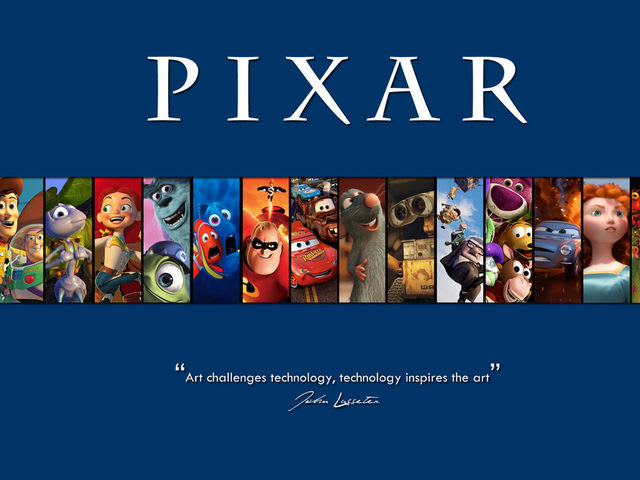 Disney And Pixar Quiz Playbuzz - Pixar movies connected