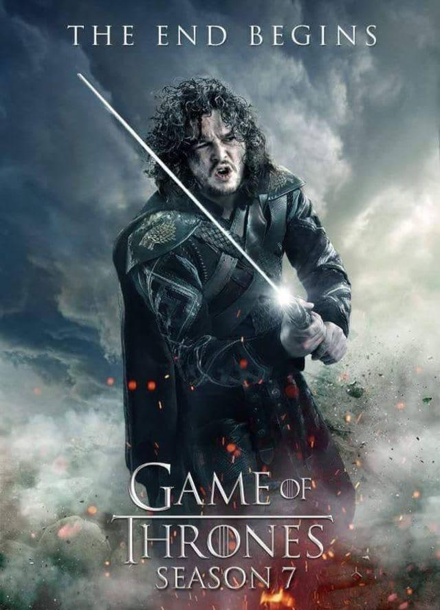 Game Of Thrones Staffel 7 Serienstream