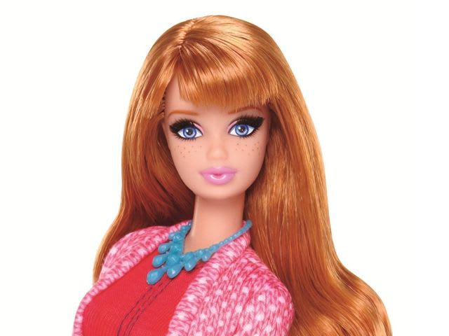 This is Barbie's best friend. What is her name?