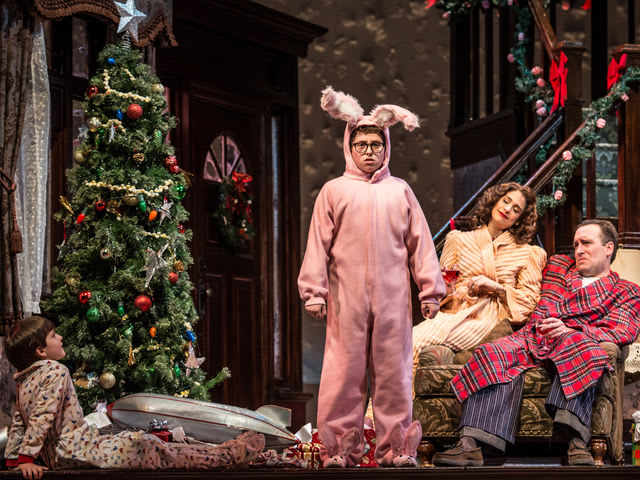 How Well Do You Know A CHRISTMAS STORY? | Playbuzz