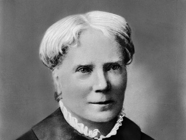 What was the name of the first female doctor in the USA?