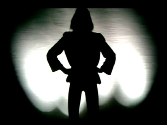 I see a little silhouetto of a man, _______, _______ will you do the fandango