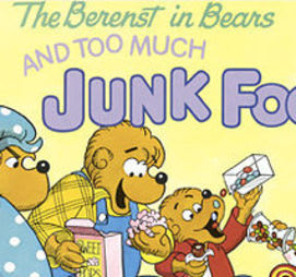 The Berenstein Bears